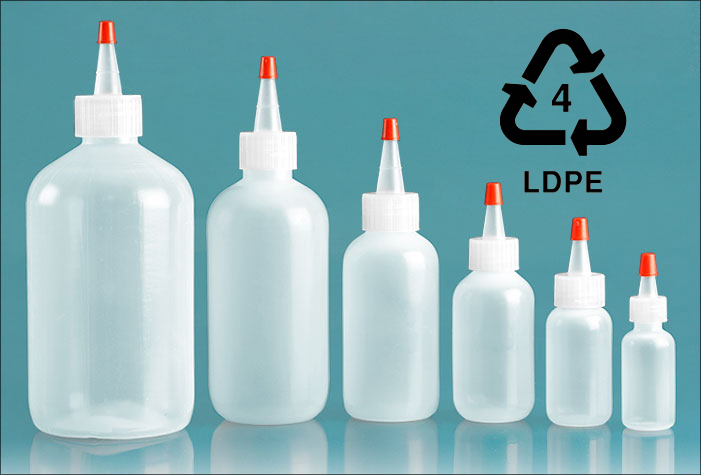 What is LDPE Plastic